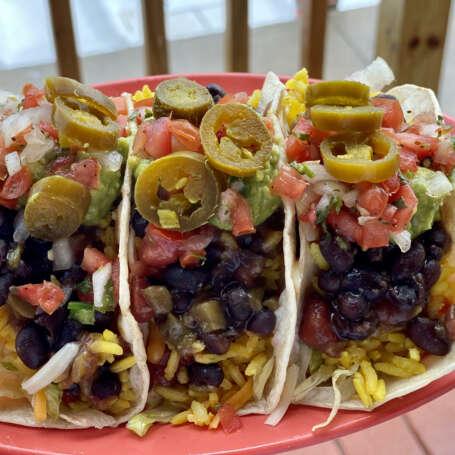 Vicky's Tacos